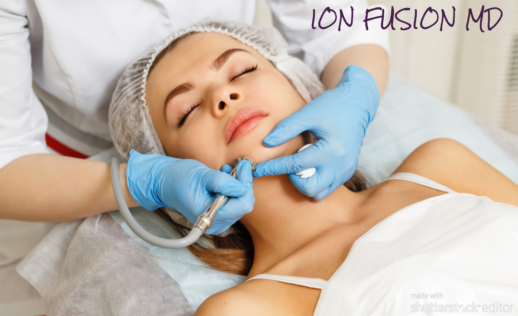 ION FUSION MD FACE REJUVENATION